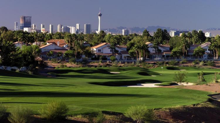 The Legacy Golf Course em Las Vegas