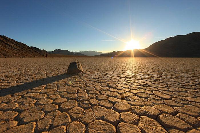 Clima e temperatura em Las Vegas