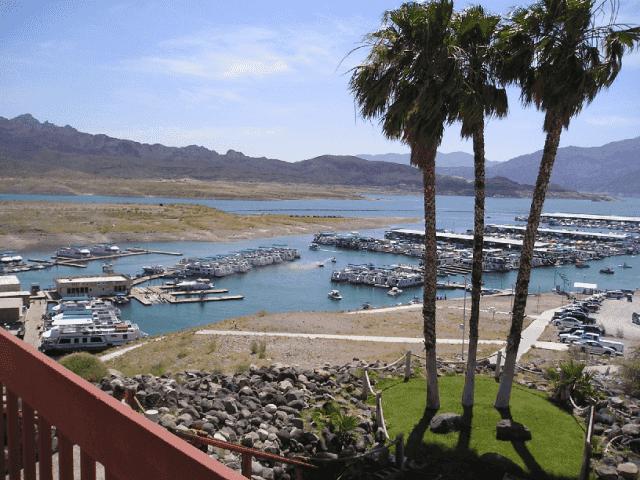 10 dicas sobre campings e casas flutuantes em Las Vegas