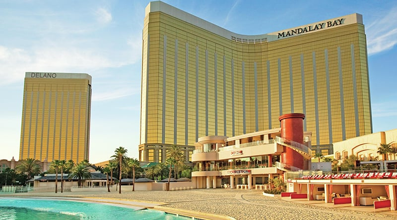 Dicas de Las Vegas: Mandalay Bay