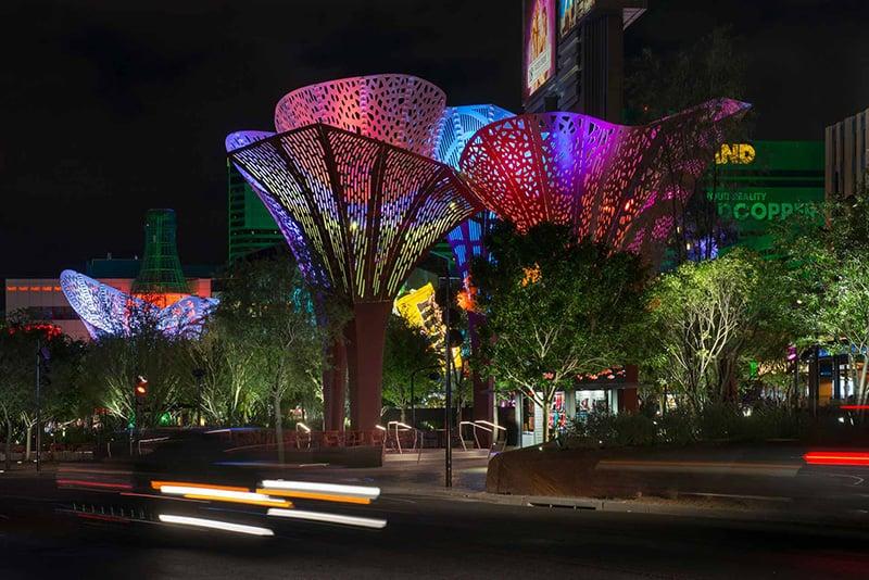 Onde comprar ingressos para o UFC em Las Vegas: The Park