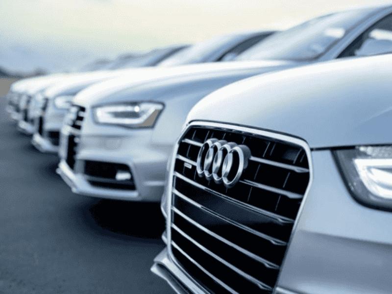 Vale a pena alugar um carro no aeroporto em Las Vegas?
