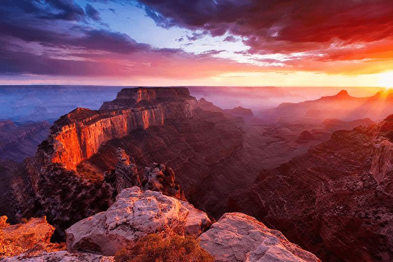 Quantos dias ficar no Grand Canyon