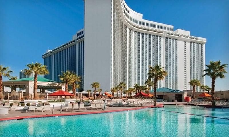 Dicas de Las Vegas: Hilton Hotel