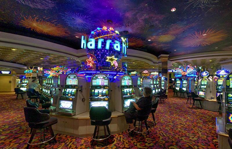 Dicas de Las Vegas: Diferenciais do Cassino Harrah's em Las Vegas