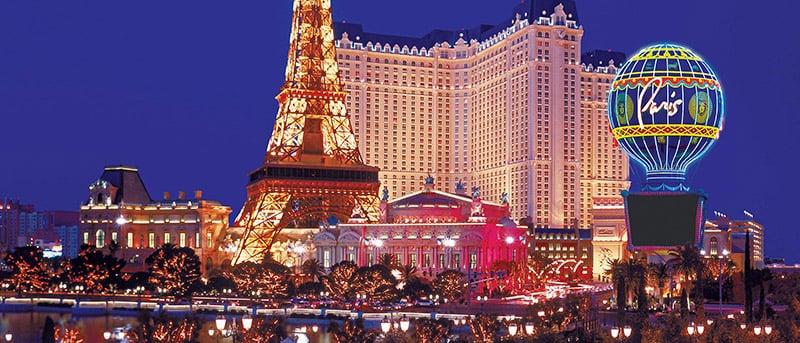 Dicas de Las Vegas: Hotéis muito baratos de Las Vegas