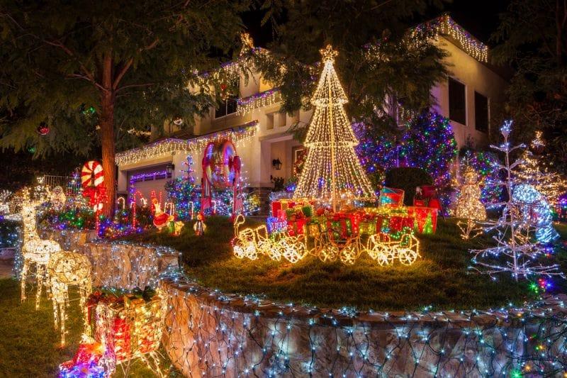 Dicas de Las Vegas: Funcionamento dos estabelecimentos no Natal de Las Vegas