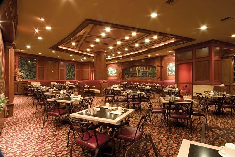 Dicas de Las Vegas: Cassino Rampart em Las Vegas