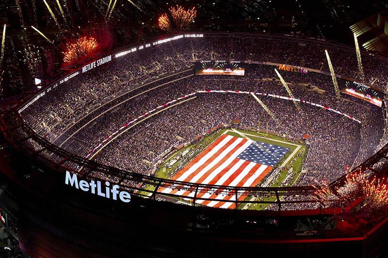 Dicas de Las Vegas: Lugares para assistir o Super Bowl