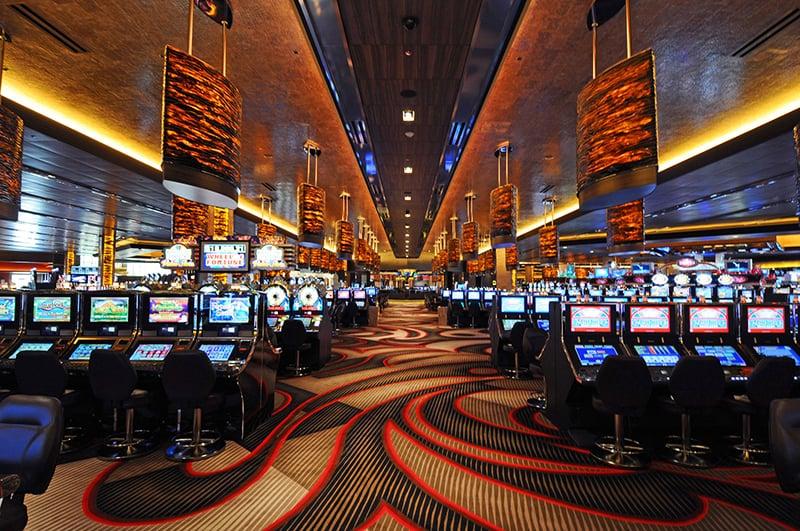 Dicas de Las Vegas: Cassino M Resort