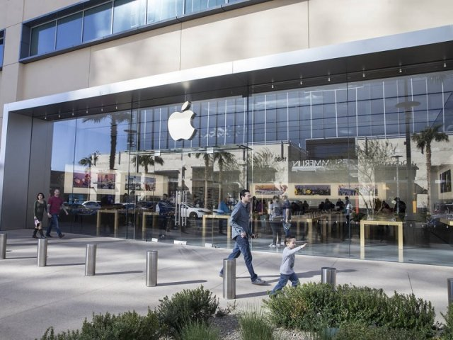 Onde comprar iMac em Las Vegas