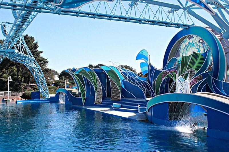 Conhecendo San Diego saindo de Las Vegas: Parque SeaWorld