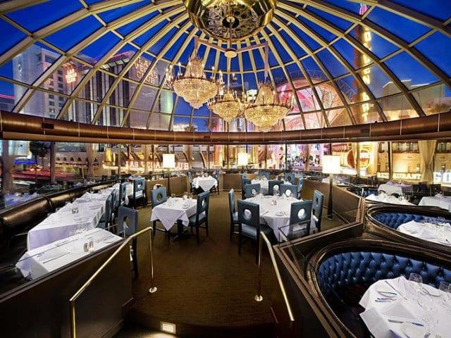 Plaza Hotel e Casino em Las Vegas