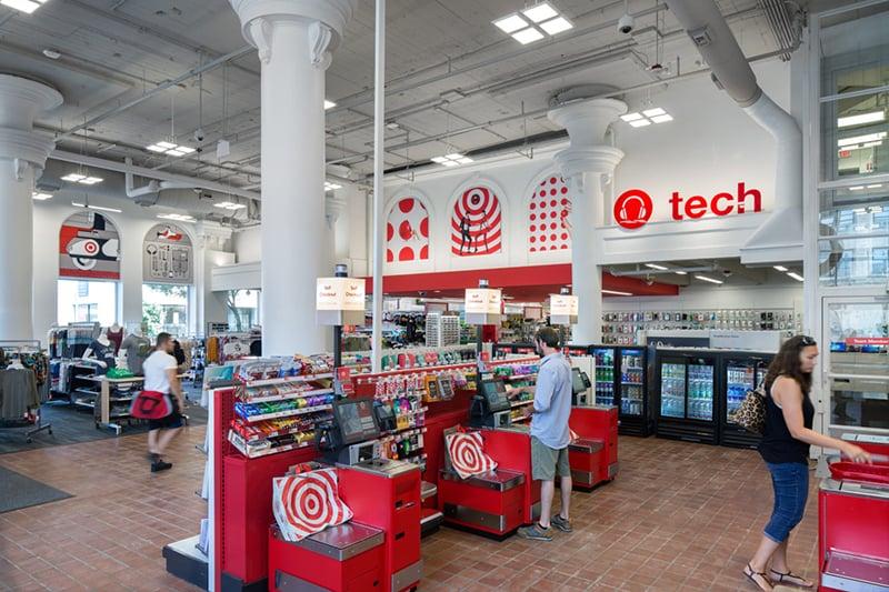 Onde comprar caixa de som portátil da JBL em Las Vegas: Target