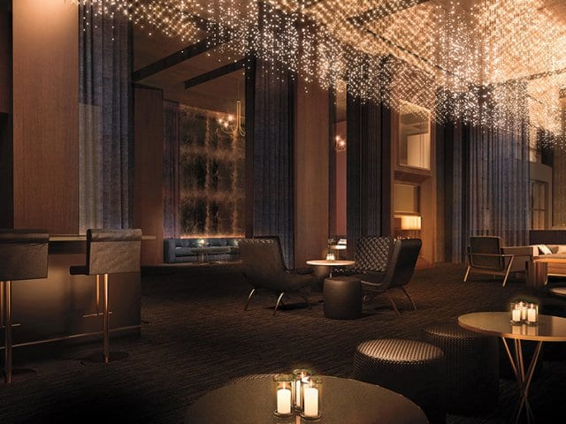 Hotel Delano Las Vegas