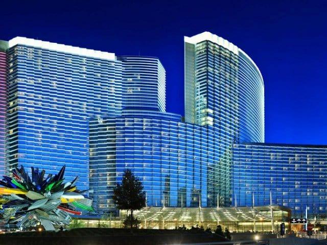 Melhores Hotéis na Strip em Las Vegas
