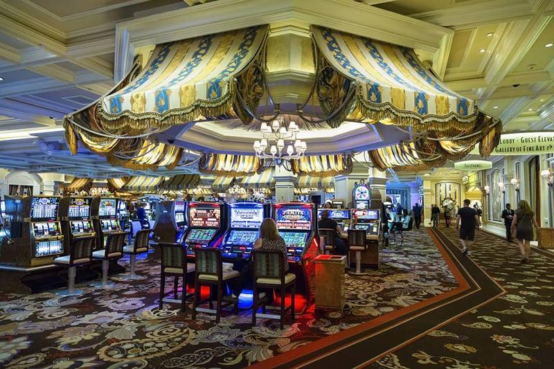 Qual é o melhor cassino de Las Vegas?