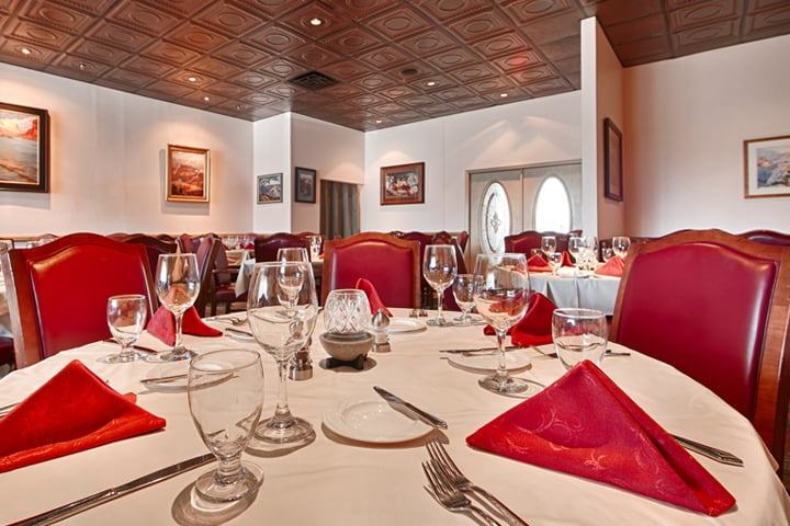 Restaurante Coronado Dining Room no Grand Canyon