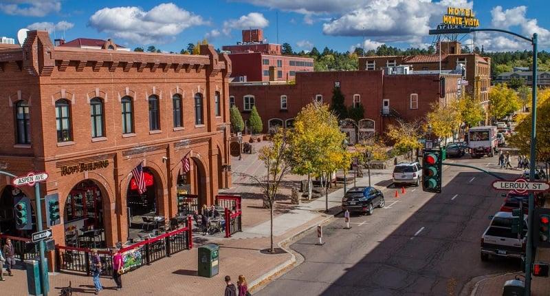 Cidade de Flagstaff