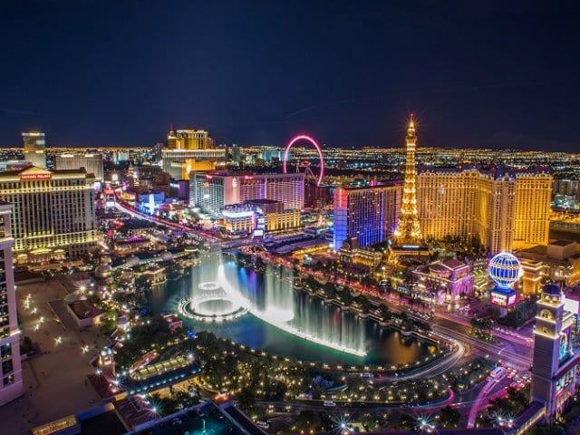 O que não fazer em Las Vegas