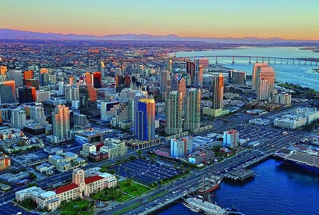 Quando ir para San Diego | Melhores meses e épocas