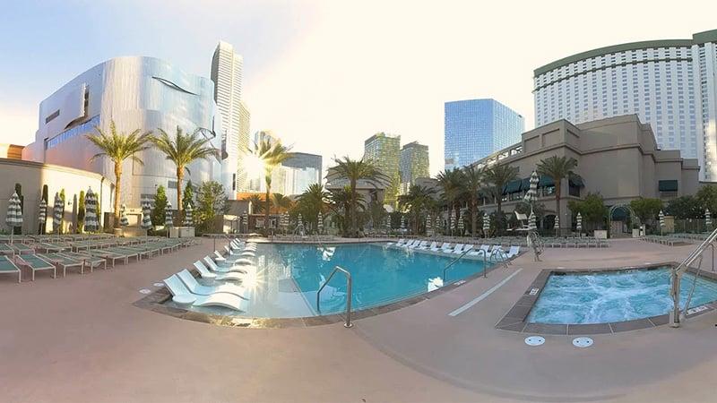 Park MGM em Las Vegas
