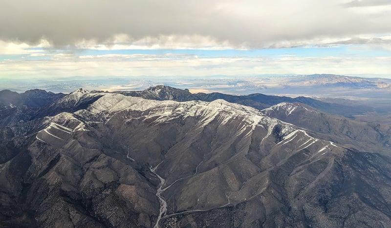 Melhores horários para curtir a neve em Las Vegas