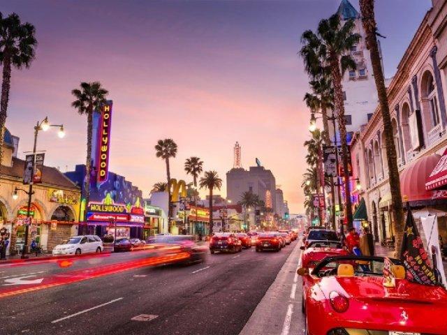 Como achar passagens aéreas muito baratas para Califórnia