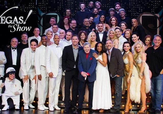 Vegas o Show em Las Vegas
