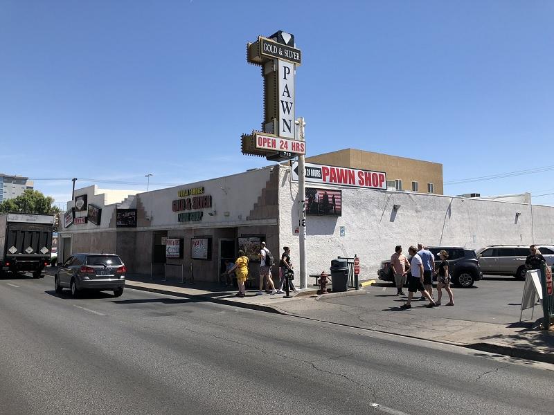 Tour Vip do Pawn Stars em Las Vegas